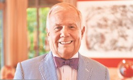 Jim Rogers, famed investor